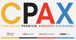 Corus Entertainment Joins Other Leading Media Companies  in the Canadian Premium Audience Exchange