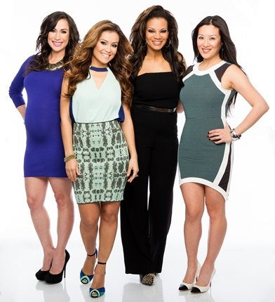 New Canadian Talk Series THE SOCIAL Joins CTV's #1 Daytime Lineup, Weekdays Beginning Sept. 2