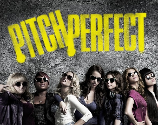 The Cast of Pitch Perfect To Reunite on the 2013 MTV Movie Awards