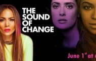 'THE SOUND OF CHANGE LIVE' Global Concert from London June 1st