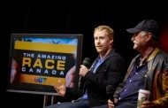 CTV Unveils 2014 Summer Lineup, Headlined by Season 2 of THE AMAZING RACE CANADA Beginning July 8