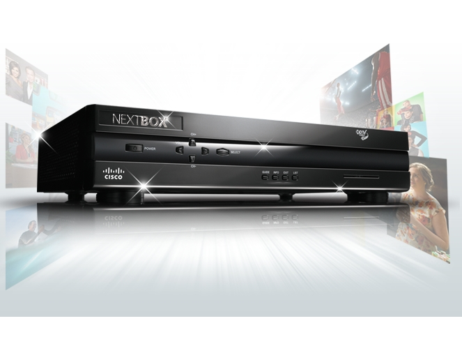 Rogers Customers Access a TV Experience Like Never Before with NextBox 3.0