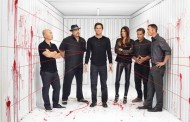 The Movie Network and Movie Central Prepare for the Final Episode of Showtime's DEXTER, Sunday, September 22