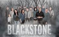 Production Begins on Fifth Season of BLACKSTONE