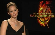 Canada's #1 Entertainment Program Heats Up with ETALK PRESENTS THE HUNGER GAMES: CATCHING FIRE, Nov. 8 at 7 p.m. ET on CTV
