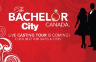 City Launches Live Nationwide Casting Tour for Season 2 of Original Reality Series The Bachelor Canada, Beginning Jan. 25