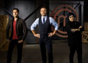 Former Competitors Prepare for Redemption in MASTERCHEF CANADA: BACK TO WIN, as New Season Premieres February 14 on CTV