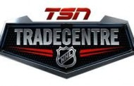 TSN's TRADECENTRE Covers Every Angle of Trade Deadline Day, Monday, Feb. 25, Beginning at 8 a.m. ET