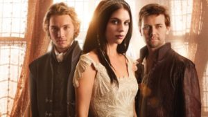 M3 Mystifies May with Finales of REIGN, THE VAMPIRE DIARIES, and ARROW