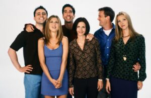 The One Where FRIENDS Comes to Crave, December 31