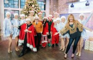 """CTV's THE MARILYN DENIS SHOW Hits a Holiday High Note with More Than $1 Million in Prizing During Annual """"10 Days of Giveaways"""" This December"""