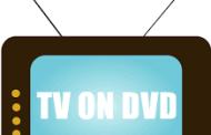 TV On DVD Releases - September 2015