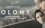 """Netflix Licenses Global Streaming Rights For """"COLONY"""" From Legendary Television And Universal Cable Productions"""