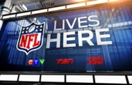 NFL on CTV, TSN, and RDS – Week 9 Thursday, Nov. 5 to Monday, Nov. 9