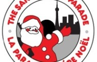 16th Original Santa Claus Parade and CTV Present Exclusive Parade Broadcast