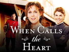 When Calls the Heart returns to Super Channel Heart & Home for season 7
