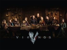 Final Season Of History's Hit Drama Series VIKINGS Comes To Monumental Conclusion January 1