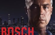 "Amazon Prime Video Greenlights Season Five of Emmy-Nominated Series ""Bosch"""