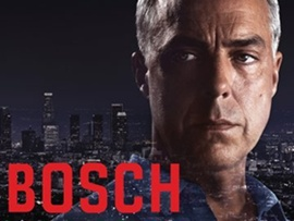 Bosch: Season Five Premiere Date Set for Amazon Prime Series