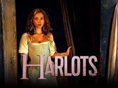 Harlots season 2 premieres on Super Channel Fuse – Thurs July 12 at 9 p.m. ET