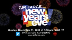 Air Farce New Year's Eve Celebrates 25th Anniversary Broadcast on CBC, Dec. 31