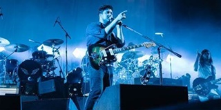 Super Channel Concert Series kicks off on New Year's Eve with Mumford & Sons: Live from South Africa: Dust and Thunder