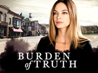 CBC Renews Original Legal Dramas Burden Of Truth and Diggstown