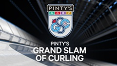 Pinty's Grand Slam of Curling Slides into Pictou County for KIOTI Tractor Tour Challenge, Nov. 5-10
