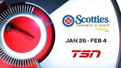 TSN's Season of Champions Coverage Continues with the 2018 SCOTTIES TOURNAMENT OF HEARTS, Beginning January 26