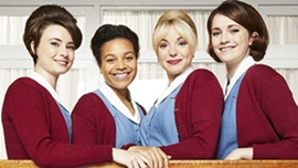 BritBox To Become Home To Entire Series Of International Treasure Call The Midwife  In Canada This June