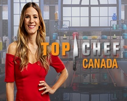Food Network Canada's Acclaimed Culinary Competition Series Top Chef Canada Returns April 13 at 10 P.M. ET/PT