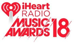Ed Sheeran, Cardi B, Maroon 5, Camila Cabello, Charlie Puth, Bon Jovi, and More to Perform at The 2018 IHEARTRADIO MUSIC AWARDS, March 11 on Much