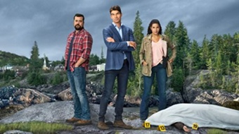 Bravo Original Series CARTER Starring Jerry O'Connell Premieres May 15