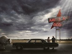 American Gods season two returns to Super Channel Fuse – April 14 at 9 pm ET