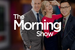 Global Expands The Morning Show
