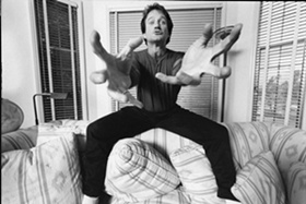 Robin Williams: Come Inside My Mind debuts July 16