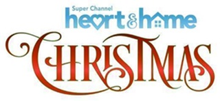 Super Channel announces annual Heart & Home Christmas holiday movie lineup