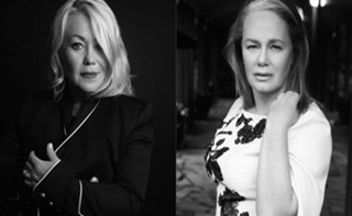 iHeartRadio Canada Podcast Network Launches New Weekly Podcast THE BUSINESS OF LIFE, Hosted by Jann Arden and Arlene Dickinson, Beginning Sept. 15