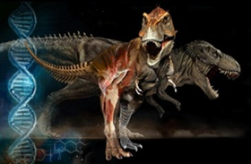Myth-Busting Documentary Exposes The Real T.Rex