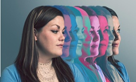 """A&E Chronicles the Journey of a 28-Year-Old Mother of Two Living with Dissociative Identity Disorder in """"Many Sides of Jane"""""""