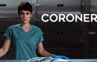 CBC's Breakout Hit Original Drama CORONER Begins Production on Season 2