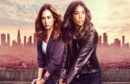 """L.A.'s Finest,"" Spectrum Originals' First Series, Starring & Executive Produced by Gabrielle Union and Jessica Alba, to Debut May 13"