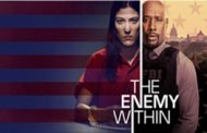 CTV Gets Into THE FIX and THE ENEMY WITHIN as Part of 2019 Midseason Lineup