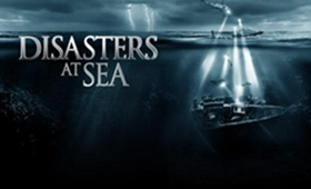 Season 2 of Discovery's DISASTERS AT SEA Dives Deep into the Ocean's Sunken Mysteries, Premiering October 18