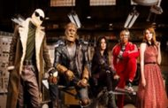The Misfit DC Super Heroes of DOOM PATROL Return June 25 on CTV Sci-Fi Channel