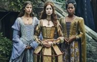 Super Channel to premiere STARZ Original Limited Series, The Spanish Princess - May 5 at 10pm ET