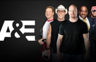 A&E Network Partners With WWE® Studios To Produce Five Original Documentaries About Legendary WWE® Hall Of Famers Under The Celebrated 'Biography Banner