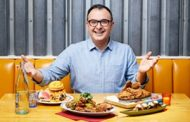 John Catucci Shares His Big Food Bucket List Beginning May 24 at 9PM and 9:30 PM ET/PT on Food Network Canada