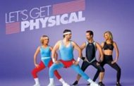 Let's Get Physical premieres on Super Channel - July 3 at 9 pm ET