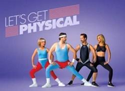 Let's Get Physical premieres on Super Channel – July 3 at 9 pm ET